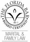 The Florida Bar | Board Certified | Marital & Family Law